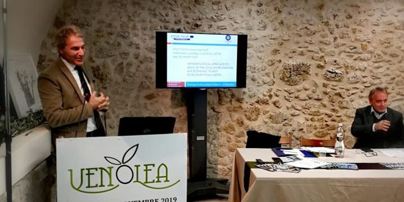 2nd Stakeholder Workshop Venafro, Molise, Italy